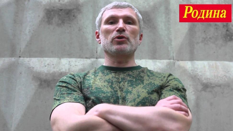 Російський депутат потрапив під обстріл / Скріншот