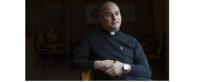 Священник Халдейской католической Церкви Ирака / abc.es
