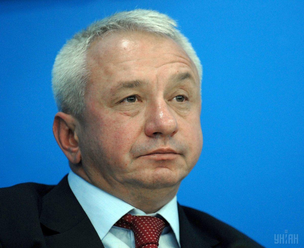 Кучеренко прокомментировал вероятность привлечения иностранных инвесторов к управлению столичными теплосетями / фото УНИАН