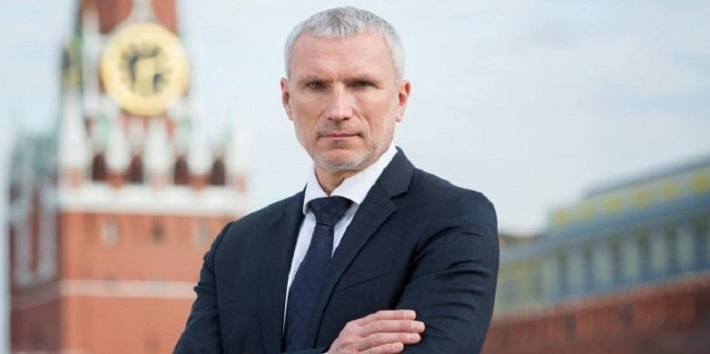Журавльов звинувачував ЗСУ в обстрілі / фото rodina.ru