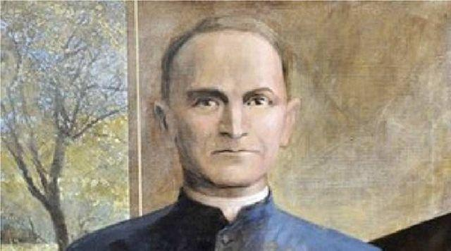 Отец Омельян / kovch.org.ua
