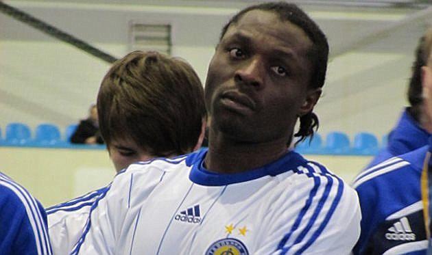 """Окодува пограв і за """"Шахтар"""", і за """"Динамо"""" / Football.ua"""
