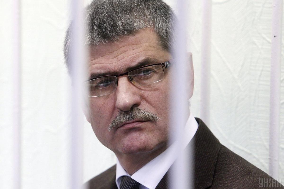 Екс-очільник столичного управління СБУ відмовився свідчити у справі Януковича
