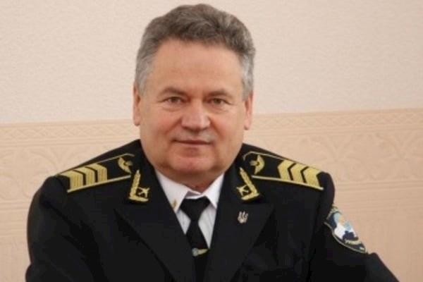 Харченко до сих пор не отстранен от должности проректора НАУ / фото obozrevatel.com