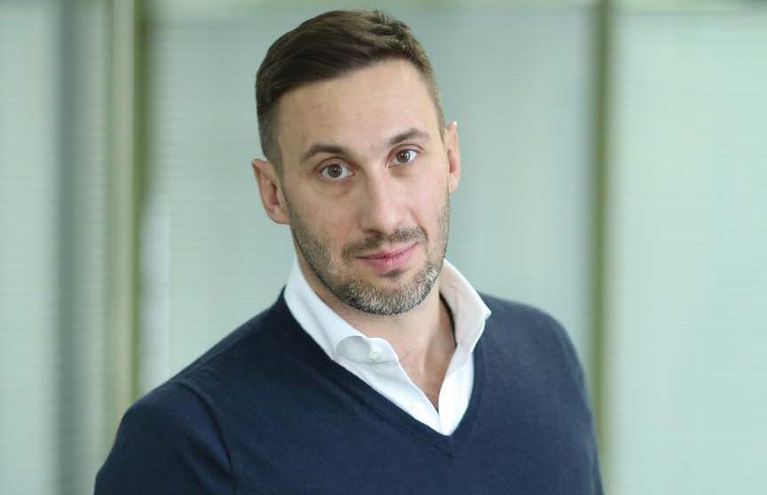 Даниил Владов, генерального директора DCH Real Estate