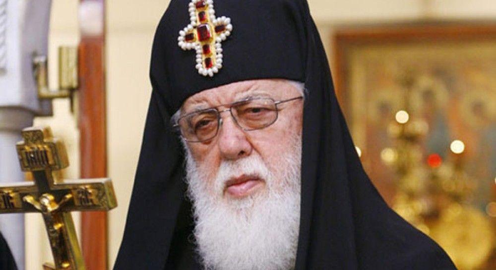 Католикос-Патриарх всея Грузии Илия II обратился к премьер-министру Индии / patriarchate.ge