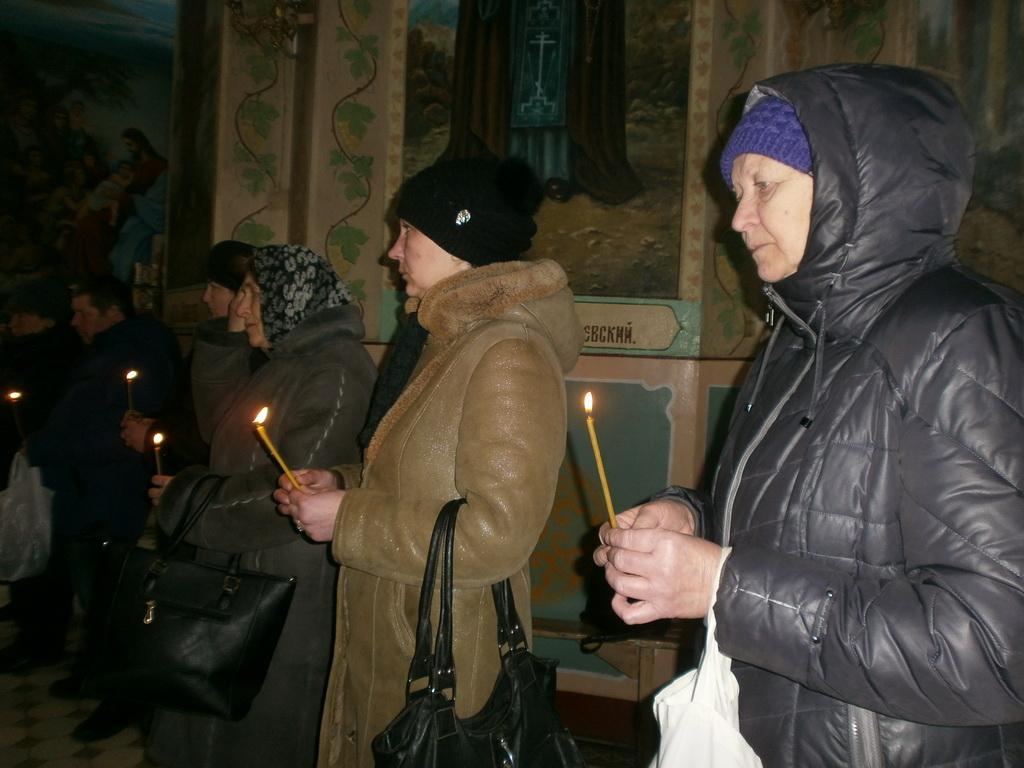 В результаті трагедії загинуло 6 дорослих і 2 дітей / zhytomyr-eparchy.com.ua