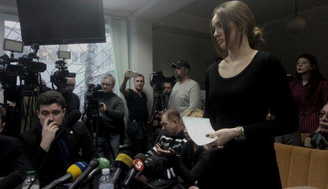 Ковальова розповіла про жахливу ДТП / фото NewsRoom