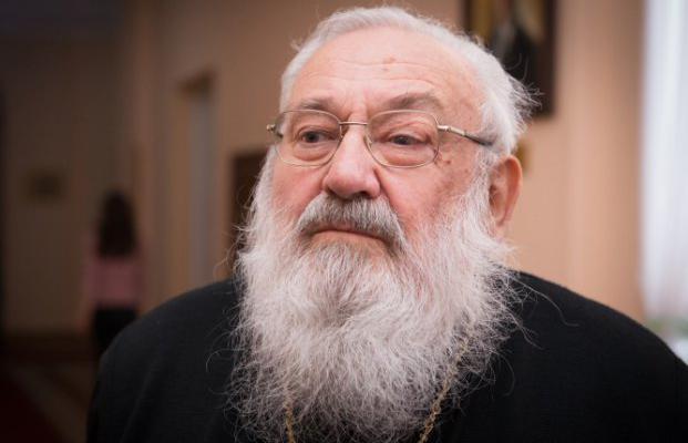 Любомир Гузар / Facenews.ua
