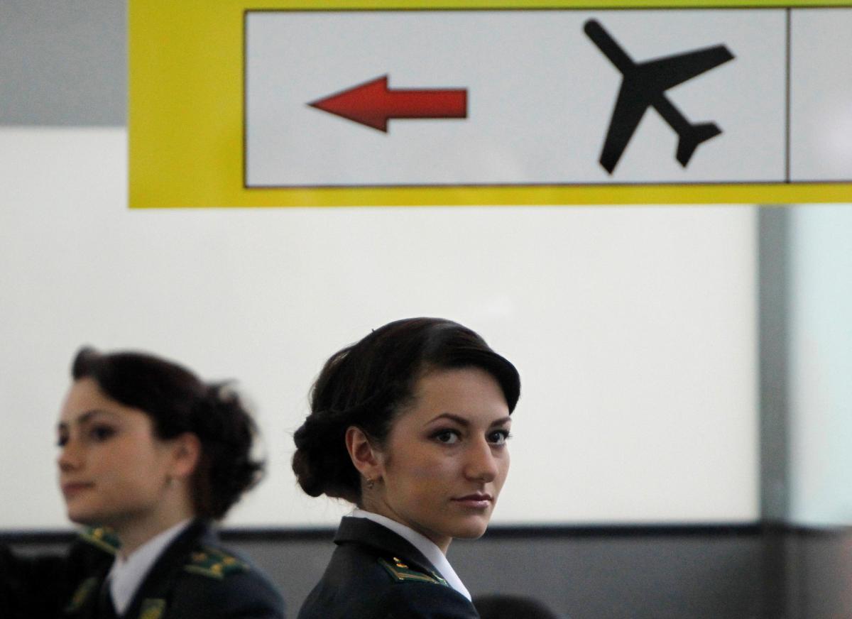 """""""Бориспіль"""" назвав найпунктуальніші авіакомпанії в листопаді"""