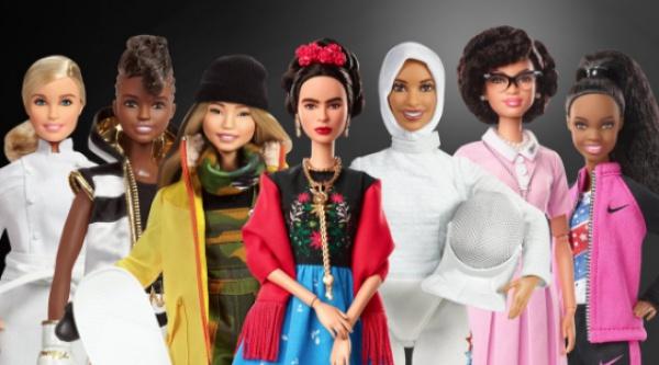 Виробник Барбі зробив з мусульманки «рольову модель» / islam-today.ru