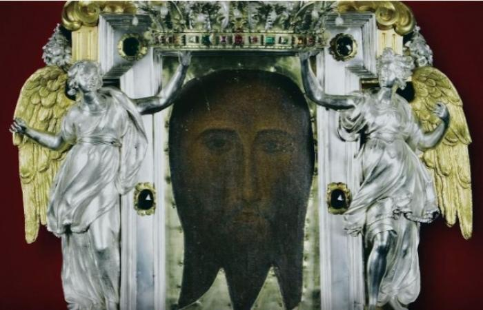 Одна из старейших икон мира находится в Кафедральном соборе Ужгорода / uzhgorod.net.ua