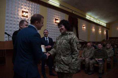 Пресс-служба Тернопольской ОГА