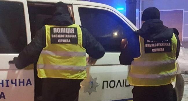 Около станции метро вКиеве прогремели взрывы, объявлен план «Перехват»