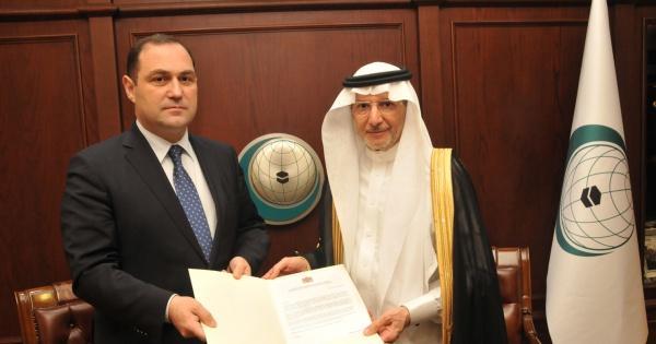 В Організації ісламського співробітництва з'явився представник Грузії / islam-today.ru