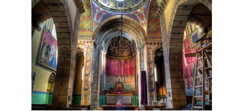 У Луцьку збудують вірменську церкву / volyn24.com