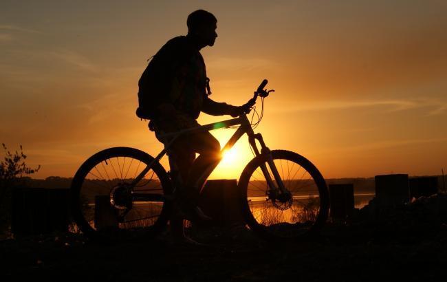 В мае состоится велопаломничество / styler.rbc.ua