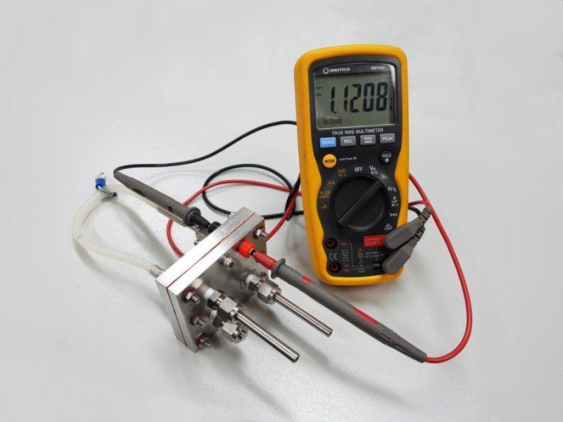 Батареи на основе протонов могут быть гораздо экономичнее, чем литий-ионные / фото RMIT University