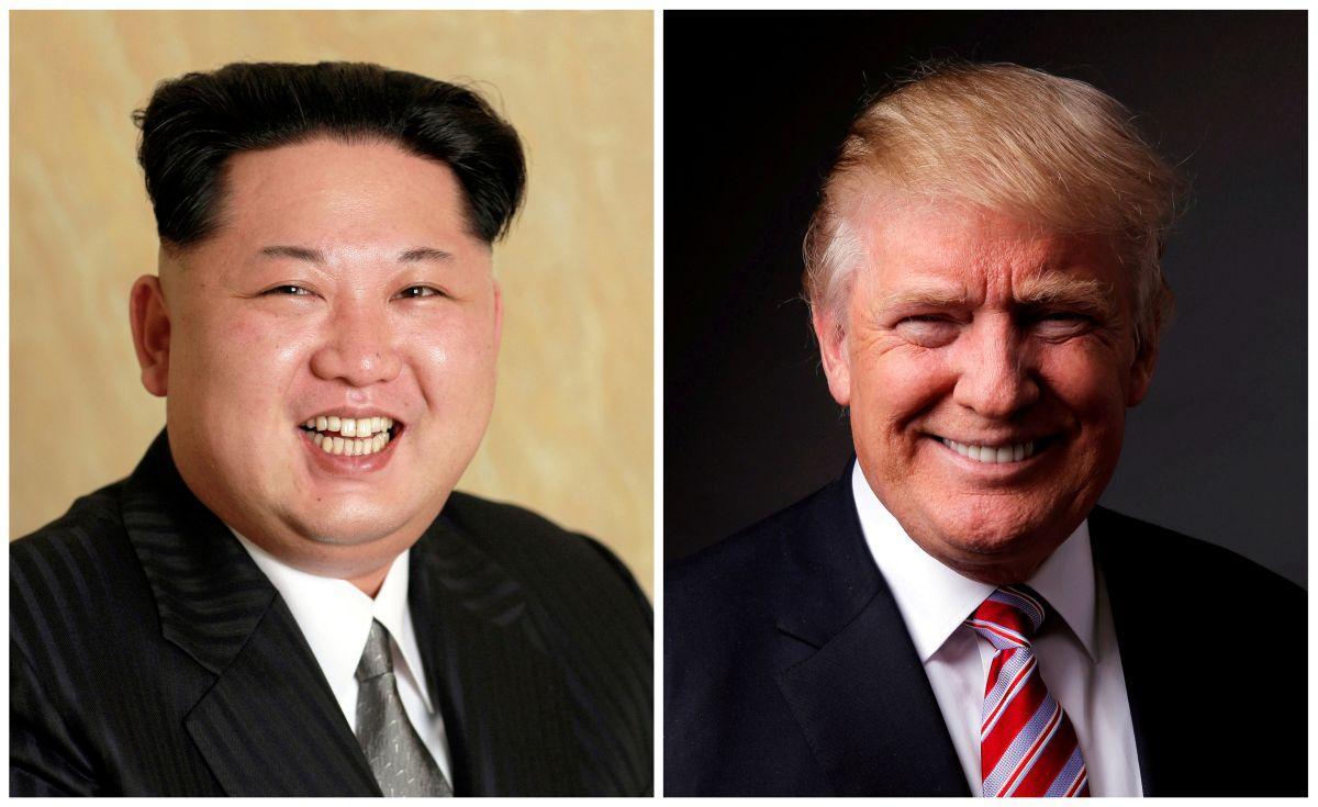 Тиллерсон: Дональд Трамп лично принял решение овстрече слидером КНДР