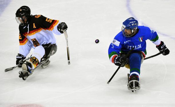 В Пхенчхані виступлять 567 спортсменів з обмеженими можливостями / paralympic.org