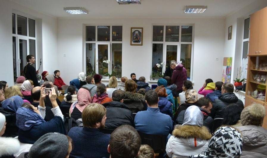 В УПЦ почали підготовку наставників для дітей-сиріт / foma.in.ua