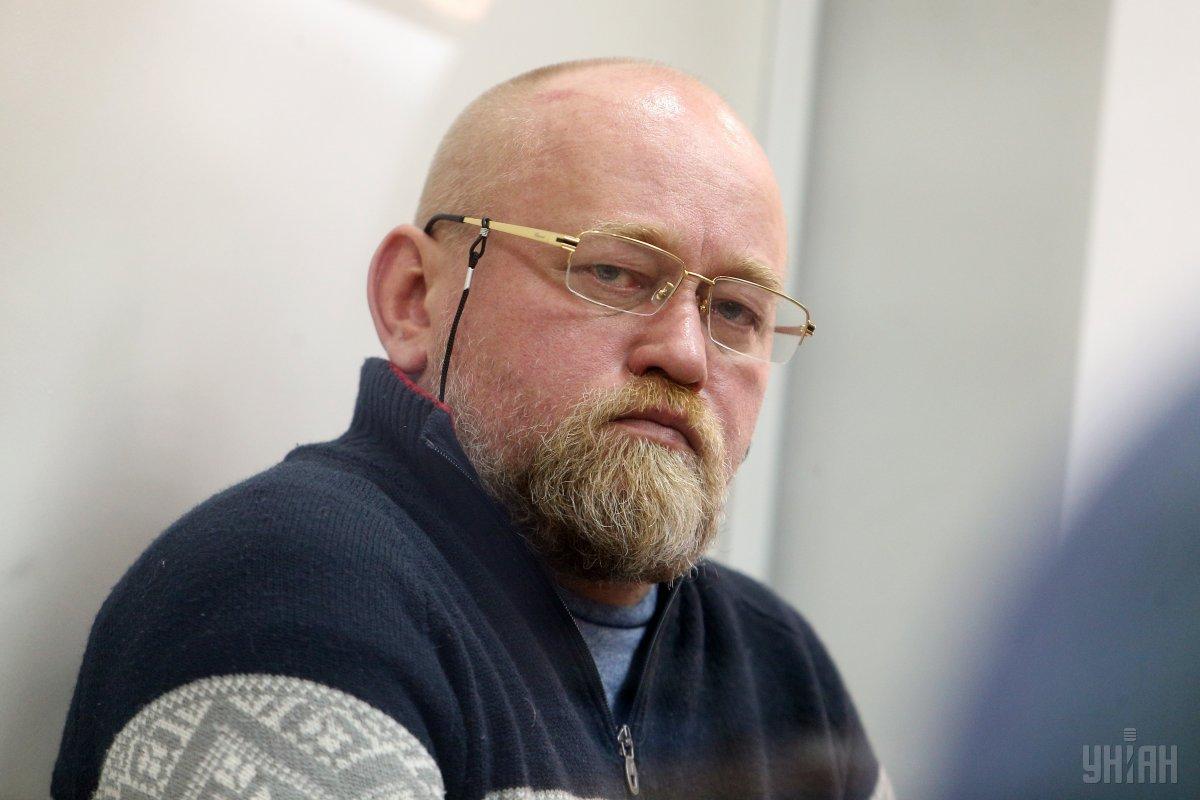 Рубан працював в організації Медведчука над проектом «Українська федерація» - СБУ