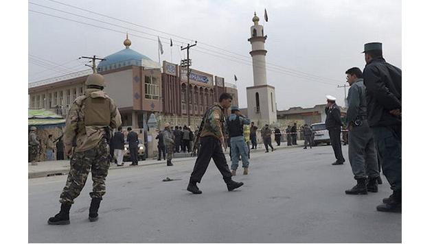 Террорист подорвал себя, когда для досмотра его остановили на подступах к шиитской мечети / aysor.am