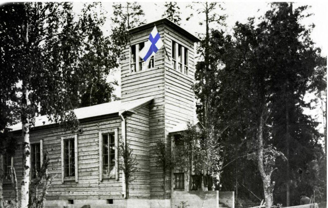 События 1918 года имели для будущего Православной церкви в Финляндии серьёзные последствия / ort.fi