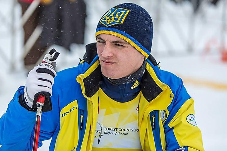 Максим Яровий / Photo from news.pn