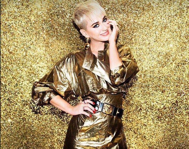 Кэтти Перри судилась с монахинями из-за монастыря / Facebook, Katy Perry