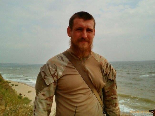 Луговский погиб 9 марта / фото facebook.com/butusov.yuriy