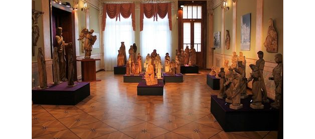 Выставка уникальных скульптур / blagovest-info.ru