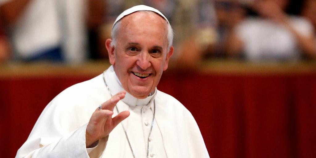 Папа Римський / musik.kapanlagi.com