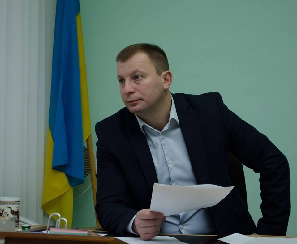 Степан Барна / Фото прес-служби ТОДА