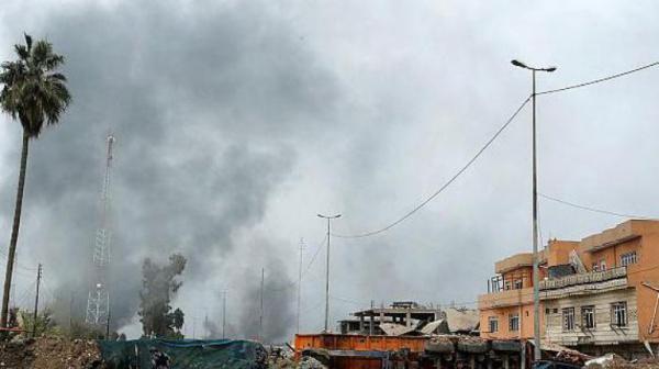 Полиция Ирака расследует взрыв в мечети / islam-today.ru