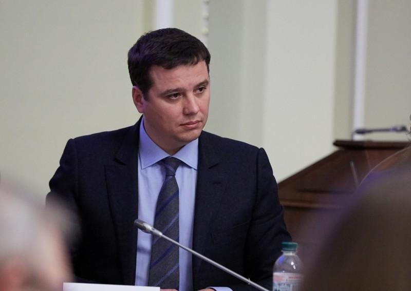 """Владимир Пилипенко / Партія """"Відродження"""""""