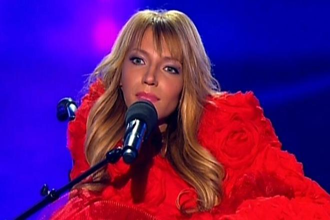 Клип Самойловой к«Евровидению» поглядели наYouTube неменее млн. раз