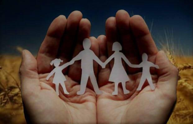 На Форуме будет представлен календарный план просемейных мероприятий на 2018 год / facebook.com/familyforum.ua