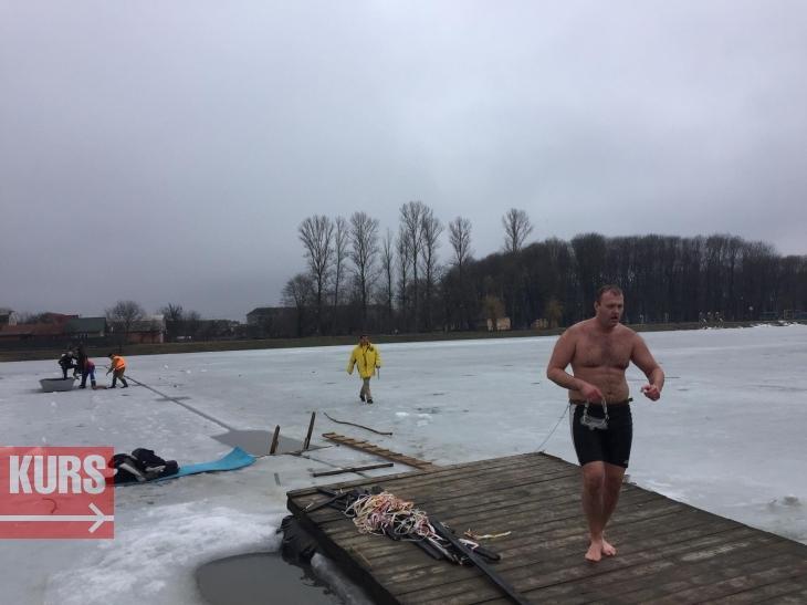 Гуцуляк установил рекорд / Фото kurs.if.ua