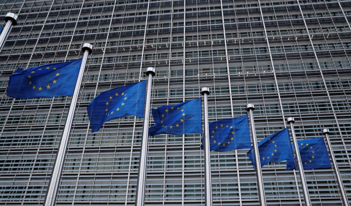 Лидеры ЕС встретятся в Брюсселе 1 и 2 октября / фото REUTERS