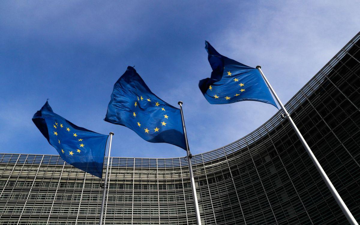 В Евросоюзе сделали заявление по поводускандального решения КСУ / иллюстрация REUTERS
