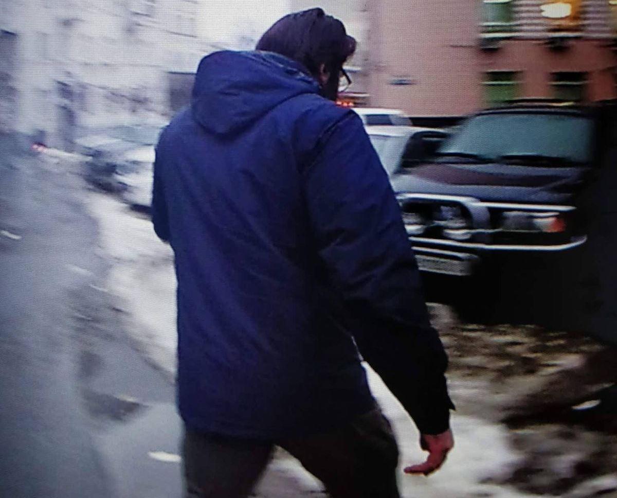 Мужчина не имел документов на право проживания в Украине / фото kv.npu.gov.ua