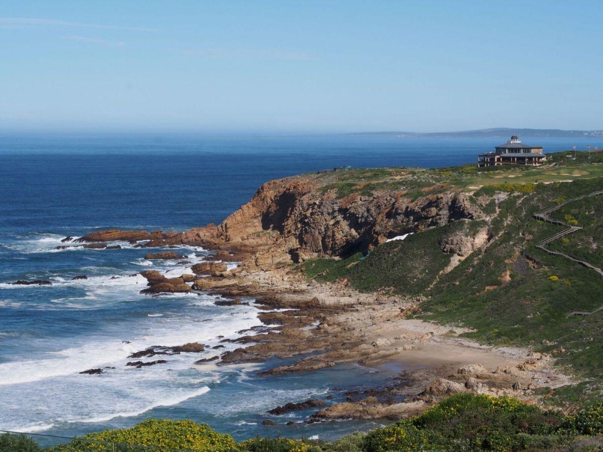 Раскопки проводились на южных берегах Африки / REUTERS