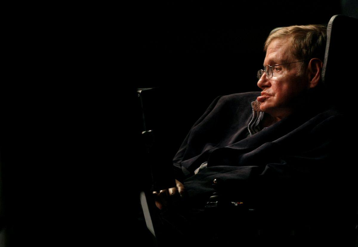 Стівен Гокінг зміг перебороти закони свого фізичного всесвіту— Клімкін
