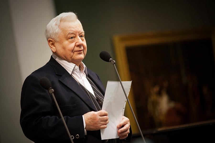 Олег Табаков / orbita.dn.ua
