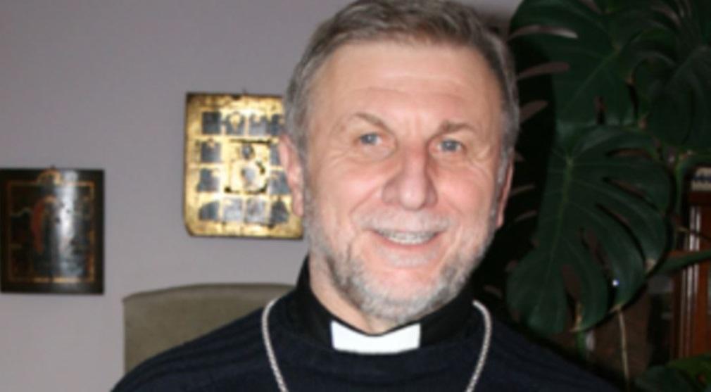 Епископ Джузеппе Пазотто / svoboda.org
