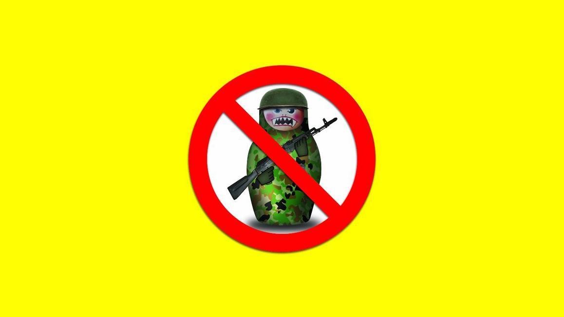 Нардепы предлагают запретить деятельность российского бизнеса в Украине