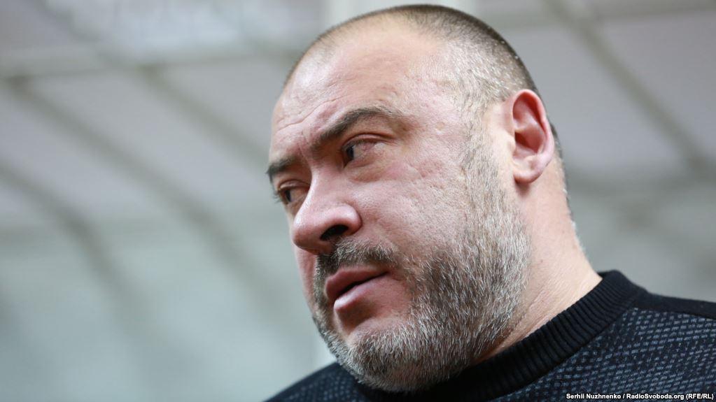 Владислава Иваненко в 2014 году ошибочно приняли за участника Евромайдана / Фото radiosvoboda.org