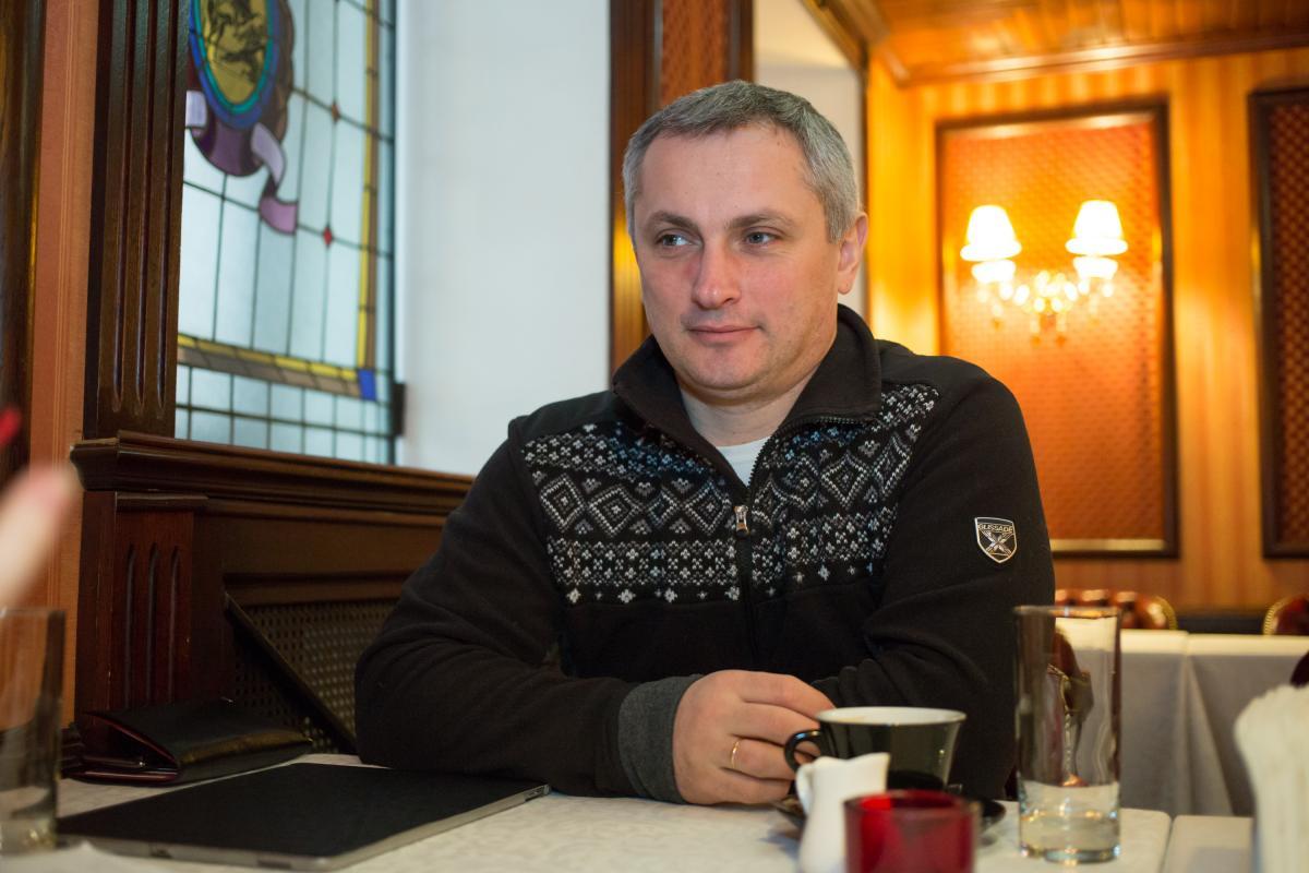 «У нас є група працівників, яка постійно моніторить створення таких «груп смерті», й активність у них українських учасників» / Фото УНІАН