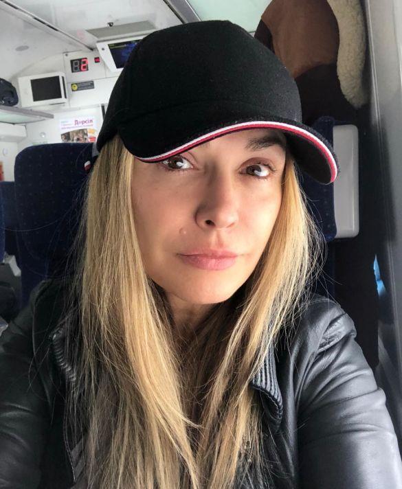 Ольга Сумская Instagram